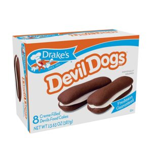 Drake's Snack Cakes Coupon