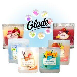 Glade Printable Coupon
