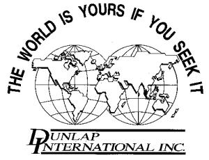 Dunlap Logo