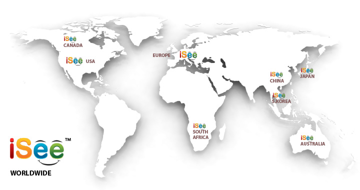 iSee is a global leader in the Ortho-K Lens technology and manufacturing.