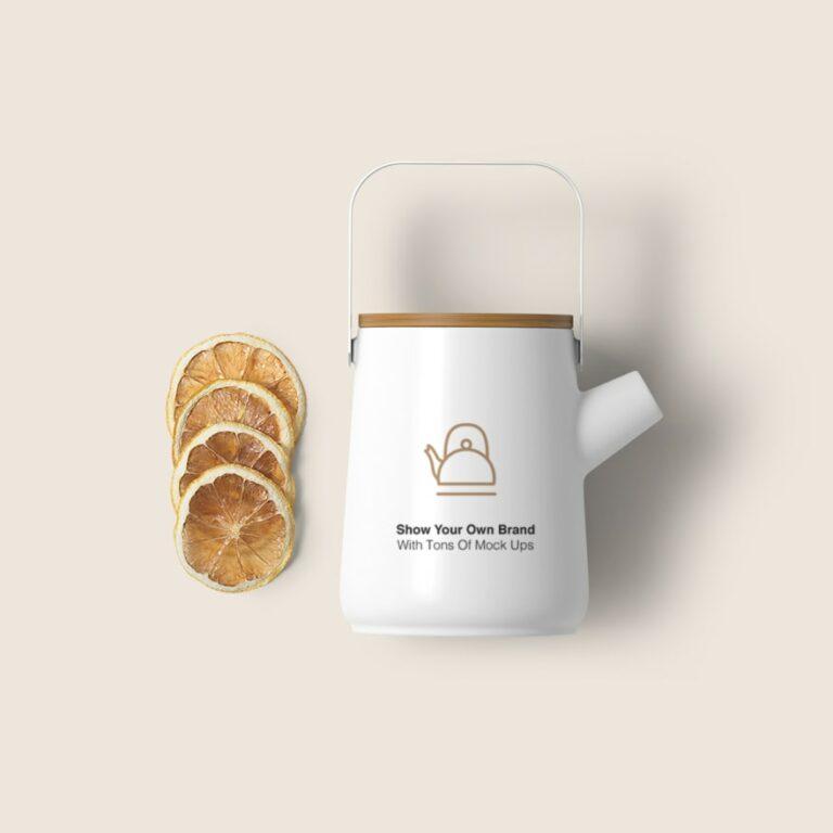 Tea Concept