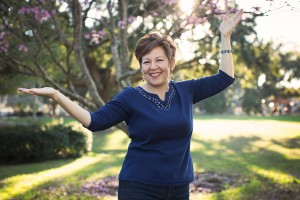 Dr. Marcy, female chiropractor in Largo Florida