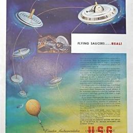 1953 United States Gauge, Fortune