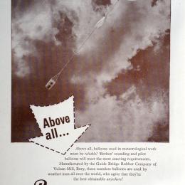 1953 Baritex, Weather