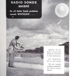 1953 Whitely, Weather