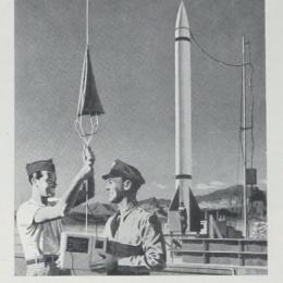 1953 Bendix, Life