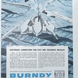 1960 Burndy Omaton, Scientific American ??