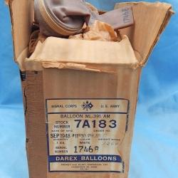 BALLOON-Darex, ML-391/AM, 1260-Gram