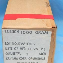 BALLOON-Kaysam, 1000-Gram