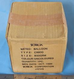 BALLOON: Totex 800-Gram