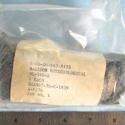 BALLOON: ML-160-A