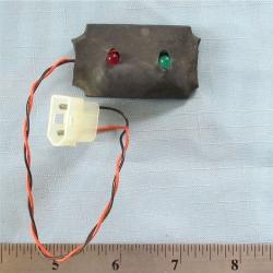 TESTER: Battery Tester, Viz (?)