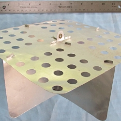 REFLECTOR: Radar, Three-Piece, 2.5 Ounces