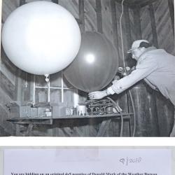 1945--WB Balloon Inflation Joliet IL