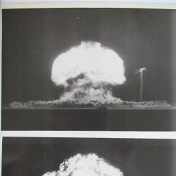 1957-Rocketsonde in Nuclear Test