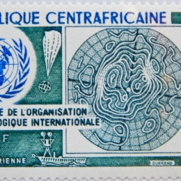 Central African Republic 1