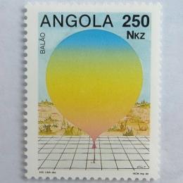 Angola 001