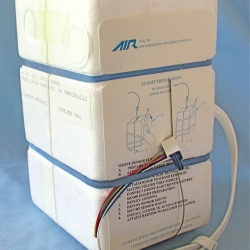 AIR Inc. Intellisonde (ozonesonde compatible)