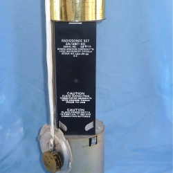 Bendix-Friez AN/AMT-6D Dropsonde