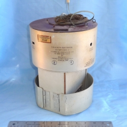 Melpar-Parachute Radiosonde AN/AMT-6(XE-1) Dropsonde