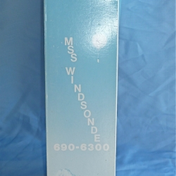 Space Data Corp. Windsonde MSS690-6300