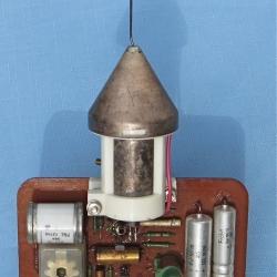 WF DFR1 4345 (German)