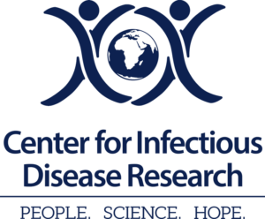 Center for Infectious Disease Research Logo