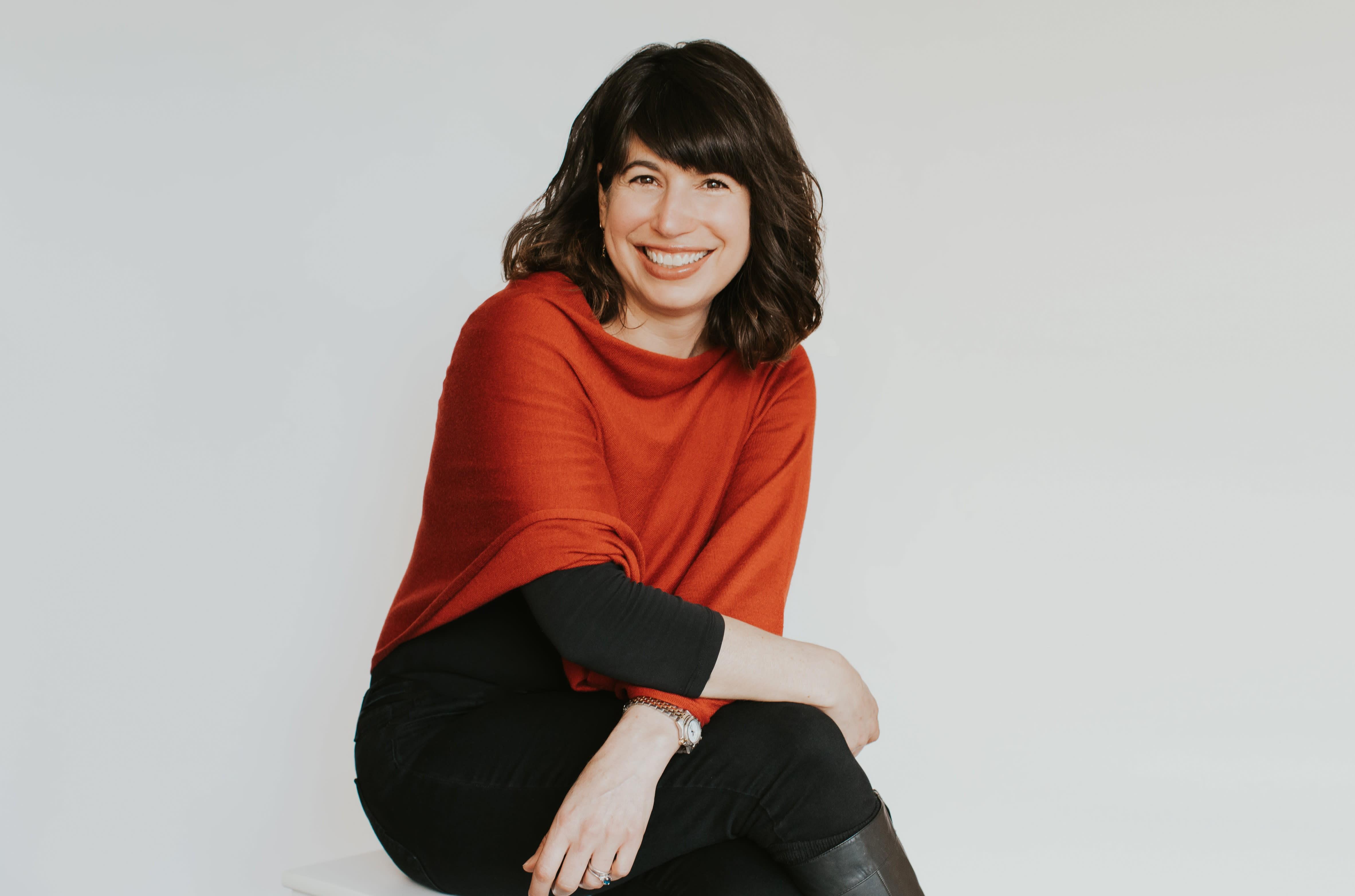 Photo of Jamie Strausz-Clark