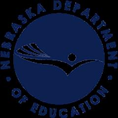 Nebraska Department of Education Logo