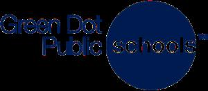 Green Dot Public Schools Logo