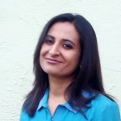 Photo of Dr. Aradhana Roy