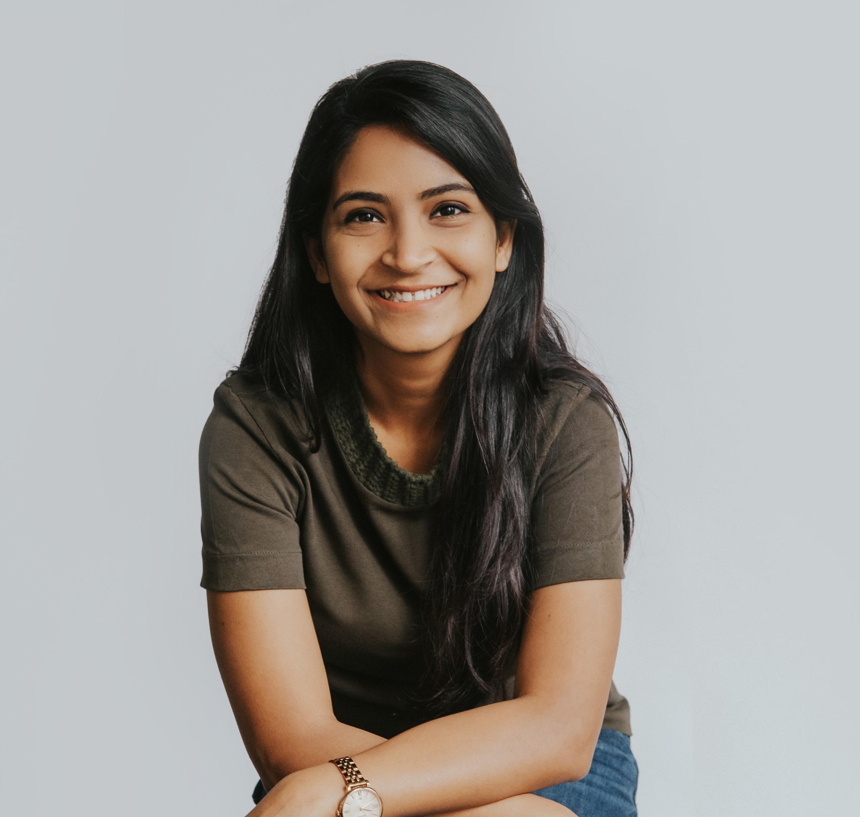Photo of Aishwarya Tiwari