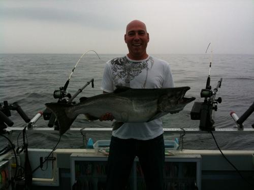 Home SylvainFishon Lake Ontario Fishing Charter