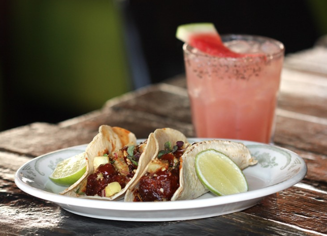 El Camino in Delray Beach & Fort Lauderdale serves $2 tacos during Taco Tuesday