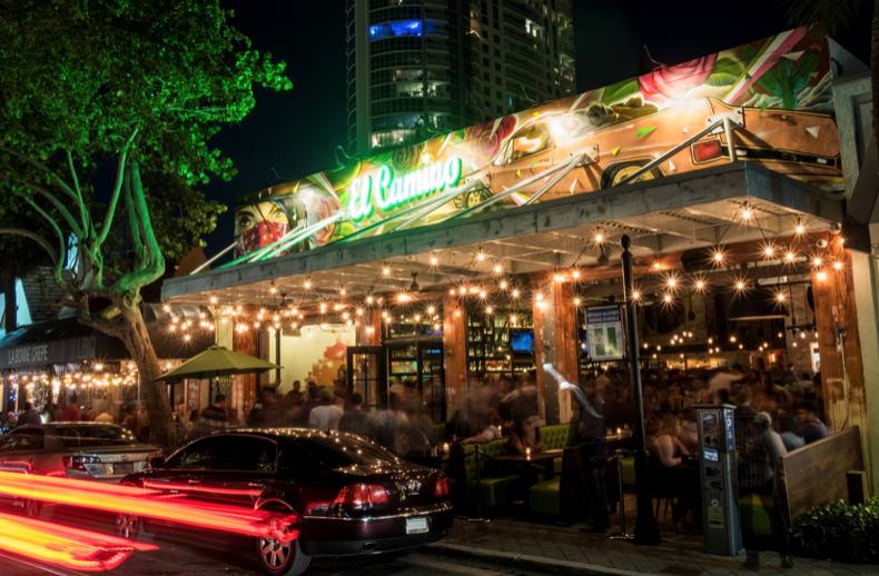 Meet Josh Perfit of El Camino Mexican Soul Food Mezcal & Tequila Bar in Fort Lauderdale