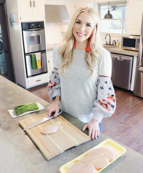 How to Healthy meal prep for a family lifestyled by me Blog