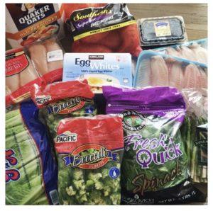 Healthy Food Meal Prep Options