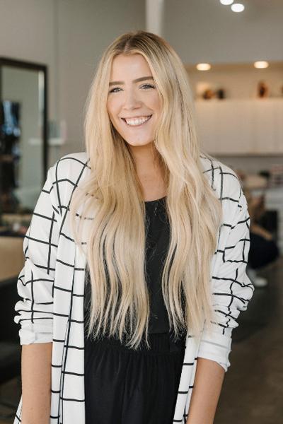 Eden Powell - Laced Hair Salon Stylist