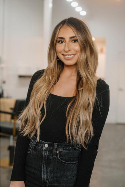 Megan Timothy - Laced Hair Salon Stylist