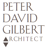 Peter David Gilbert · Architect
