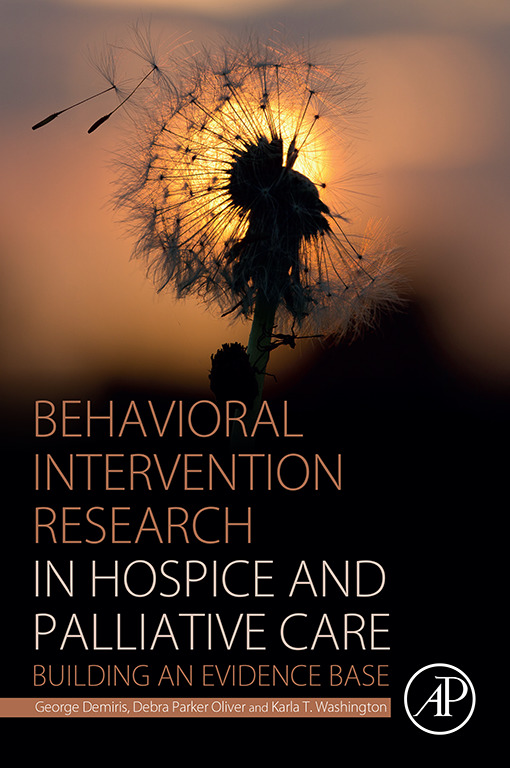 A toolbox for doing research in hospice and palliative care