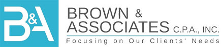 Brown & Associates CPA, Inc.