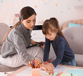Lotus Behavioral Health child services thumbnail