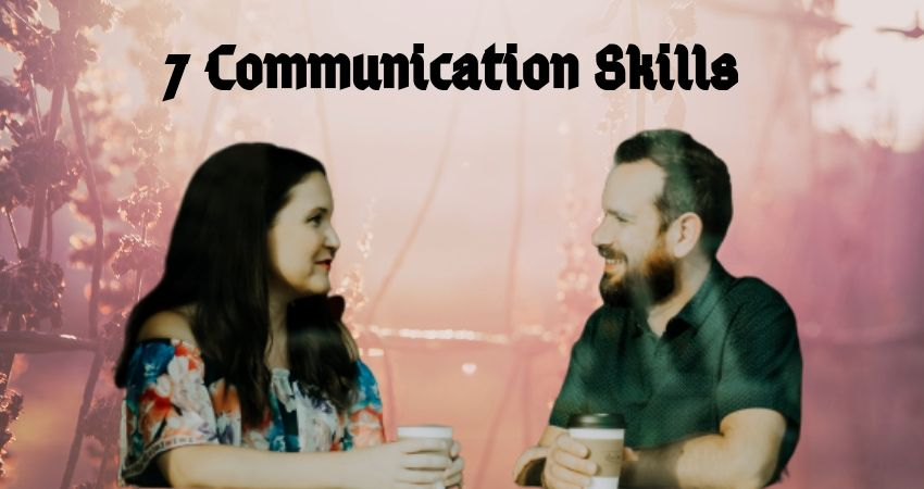 7 Communication Skills That Will Improve Your Marriage Relationship.
