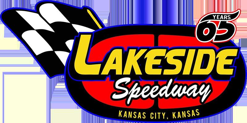 Lakeside Speedway Logo