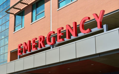 Should I go to an urgent care or an emergency room?
