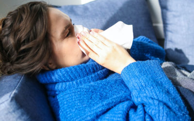 How to relieve cold symptoms