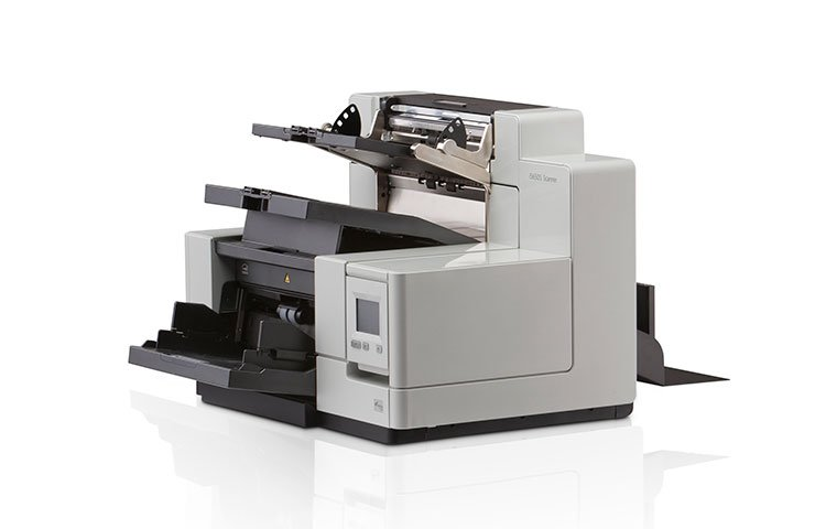 Kodak Alaris I5650S