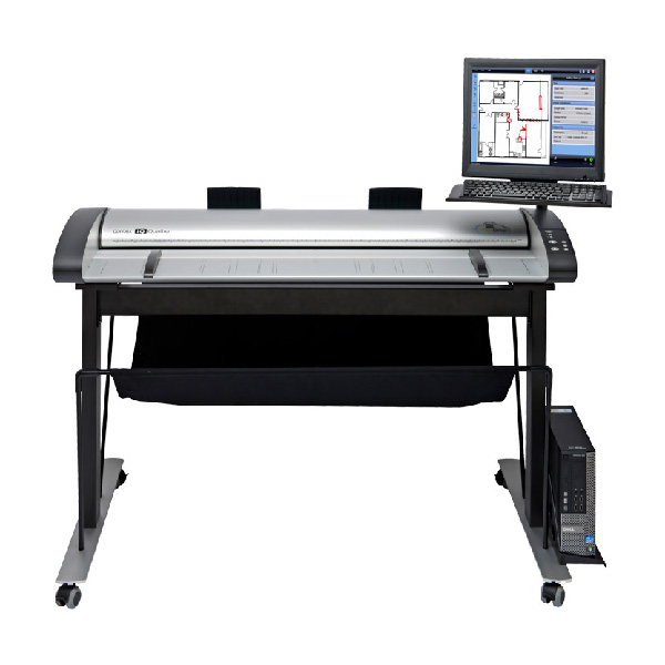 Contex HD Ultra X 6090 ScanStationPRO