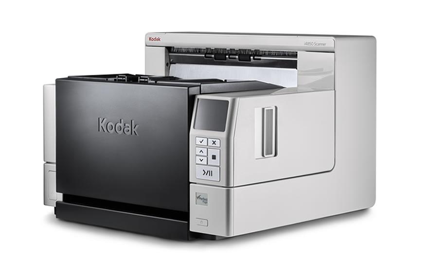 Kodak Alaris I4850